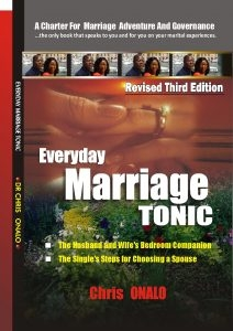 Everyday Marriage Tonic