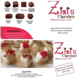 Zizi's Chocolate