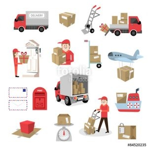 Packaging and Delivery Service