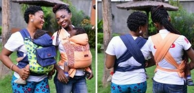 Tobi Baby Carrier